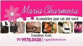 MARIA CHARMOSA