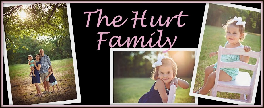 The Hurt Family