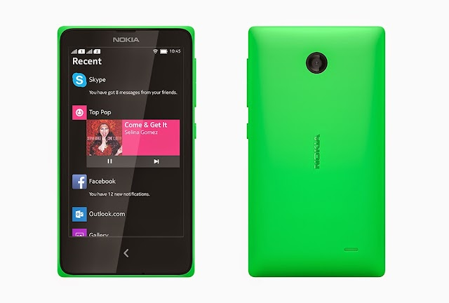 Nokia X  How root the new v11.1.1 update