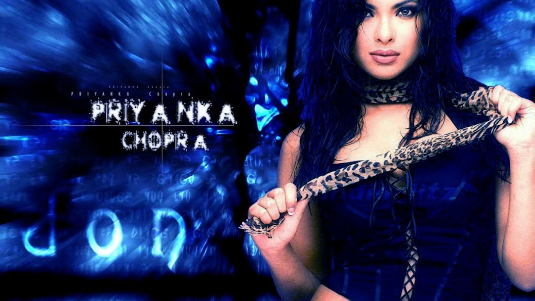 Priyanka Chopra HD Wallpaper 3