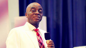 BISHOP DAVID OYEDEPO'S PROPHECIES FOR 2018