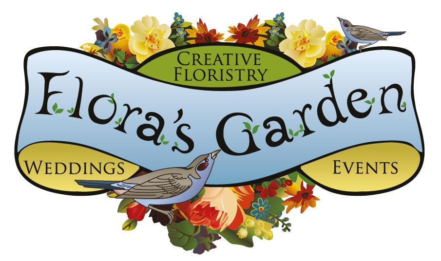 Flora's Garden : Creative Floristry... Behind the Scenes