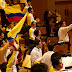 The Youth Orchestra of Colombia