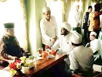 Bertemu Habib Taufiq Assegaf, Akhirnya Said Agil Siroj Akui Kesalahannya