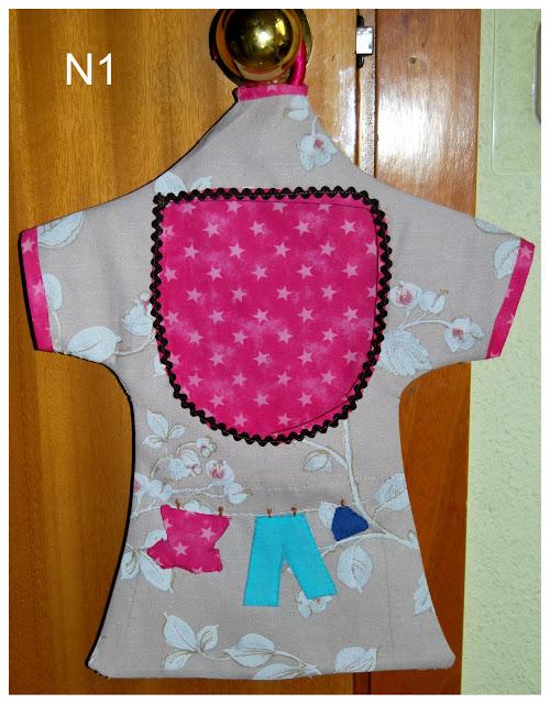 Mis detalles pr cticos bolsas para pinzas - Bolsas para ropa ...