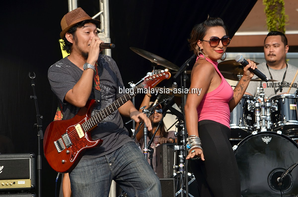 9 Lives Band Malaysia
