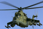 Mi-25 Hind