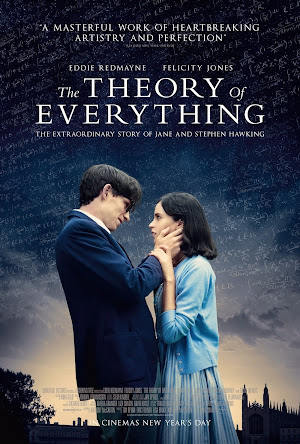 Pemain The Theory Of Everything