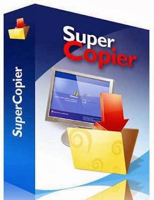 Supercopier v1.2.3.6 Español [Portable]