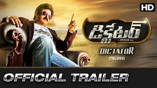 Dictator Theatrical Trailer _ Balakrishna _ Anjali _ Sonal Chauhan _ Thaman S _ Sriwass