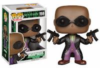 Funko Pop! Morpheus