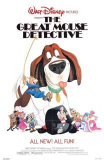 Basil: El Raton Superdetective – DVDRIP LATINO