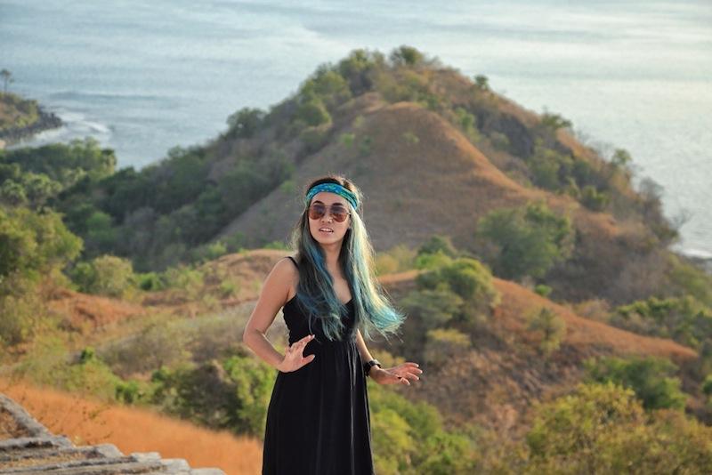 "<a href=""http://mataram.info/things-to-do-in-bali/visitindonesia-banda-marine-life-the-paradise-of-diving-topographic-point-inward-fundamental-maluku/"">Indonesia</a>best destinations : Honey Struck: Honey Hills, Lembata (Bukit Cinta)"