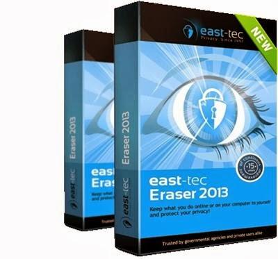 eraser 2013 10 2 5 100 full version free software east tec eraser 2013