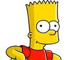 Simpsons-Desenhos para Colorir
