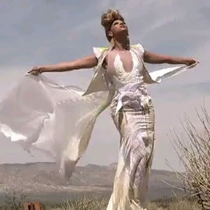 beyonce run the world video