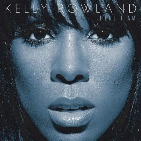 Kelly Rowland – Here I Am (Album)