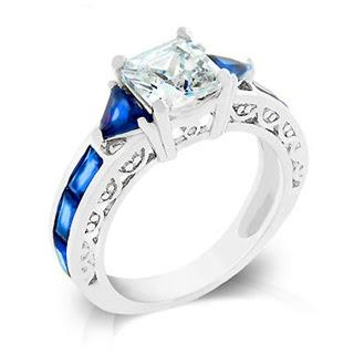 Blue Sapphire Ring Price In Sri Lanka