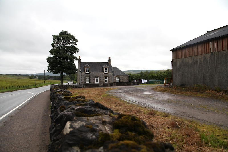 dufftown, scotland, glenfiddich, residency, jillian mcdonald