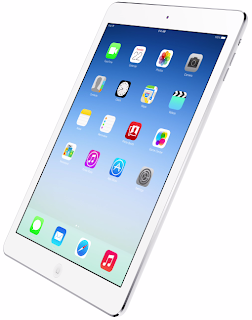 Analisis Ipad Air  - Comprar
