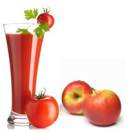 Jus Tomat Apel