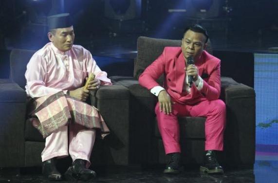 Program tribute untuk Pak Yus dikritik hebat, ini jawapan Afdlin Shauki
