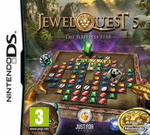 Jewel Quest 5: The Sleepless Star