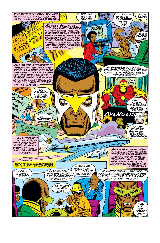 Captain America (1968) Issue #191 #105 - English 8
