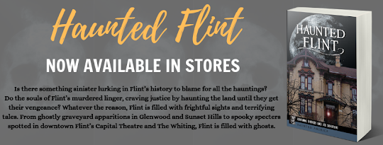 Haunted Flint