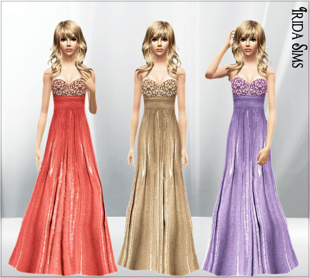 sims 3 prom dresses bing images. Black Bedroom Furniture Sets. Home Design Ideas
