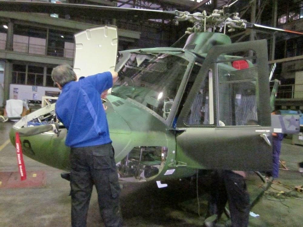 Mendag Gobel Ingin 'Jualan' Pesawat dan Helikopter di Peringatan KAA ke-60