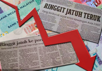 malaysian currency september 2015