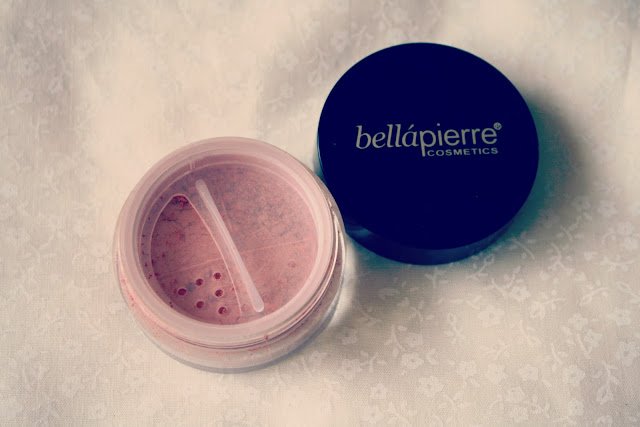 Bellapierre-cosmetics-mineral-blusher-review-blog-post