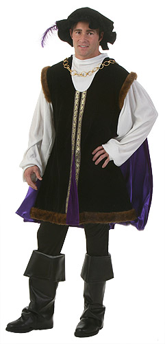 mens renaissance costume Medieval Peasant Outfit:  You could make your Individual Peasant Clothing