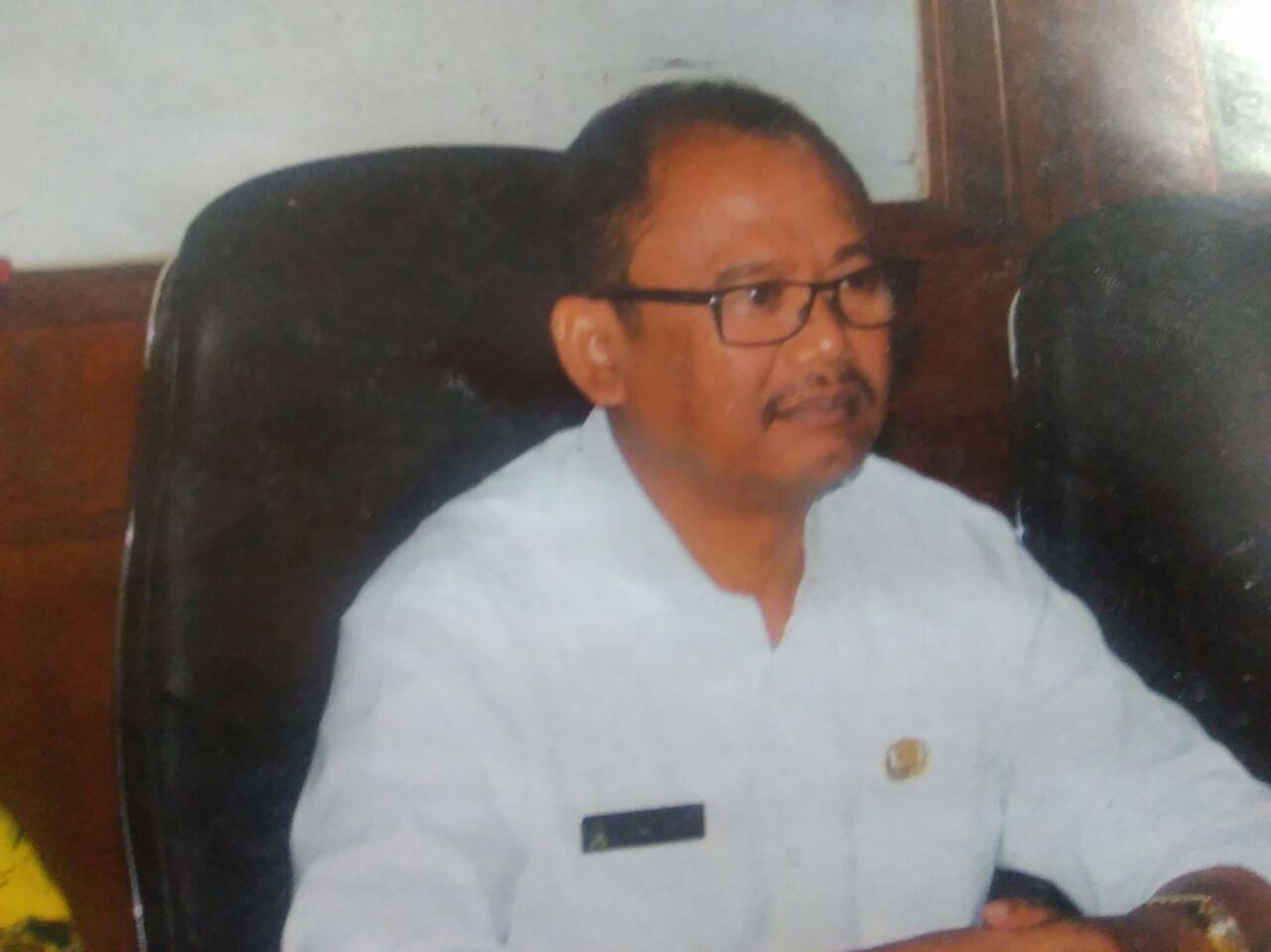 Uang Makan Potong,Pegawai Dinas Kelautan Dan Perikanan Mengeluh