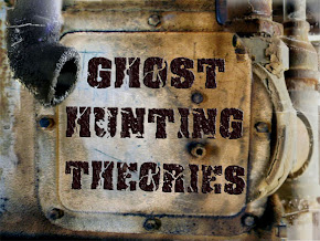 My co-author &amp; ghost hunting pal&#39;s blog.