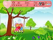 Trẻ em hôn nhau, chơi game hon nhau online