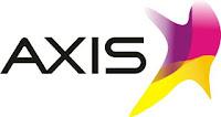 logo axis 2012 2013
