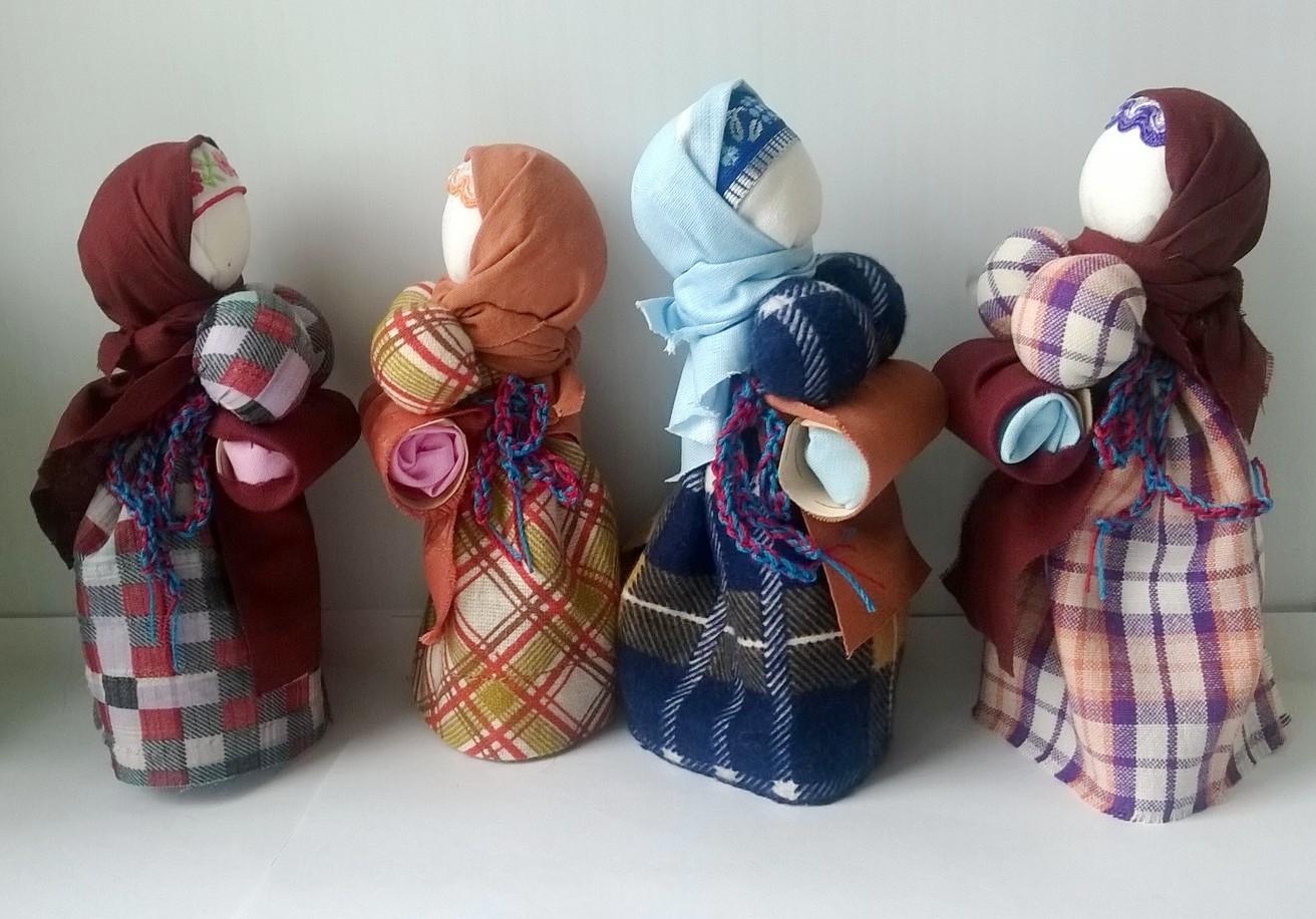 168 Новгородская беременная кукла как сделать
