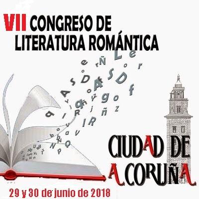 VII Congreso de Literatura Romántica
