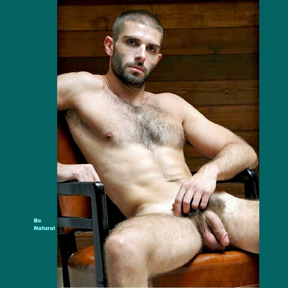 Арабские мужчины голые