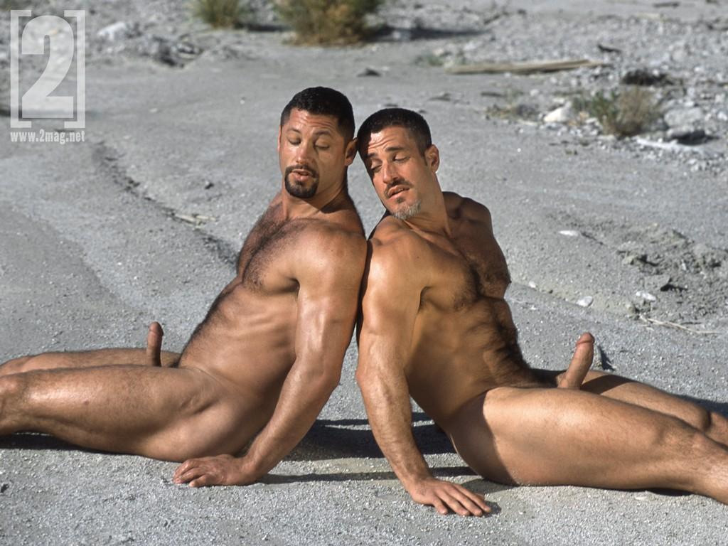 Colton%2BFord%2Band%2BBlake%2BHarper%2B%252818%2529 Carsten Witte   Erotic Nude   Erotic