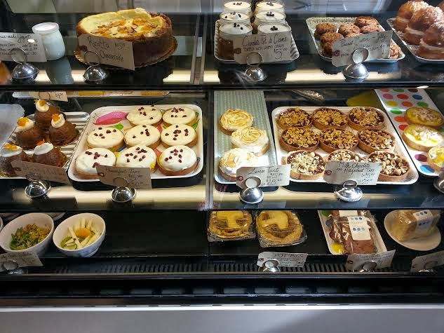 Floriole, Cafe, Chicago, Bakery