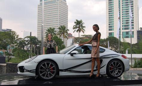 Porsche Cayman+Modifikasi. title=