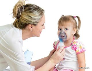 nguyên nhân gây bệnh viêm phế quản ở trẻ