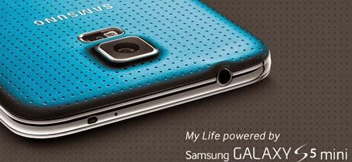 galaxy s5 mini özellikleri