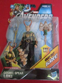 Marvel Universe Legends Avengers comic movie Ultimate con Captain America Thor Loki Asgard Odin Iron Man Tony Stark Hulk Hawkeye Black Widow S.H.I.E.L.D. Maria Hill Coulson Agent