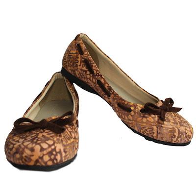 Jual Sepatu Batik