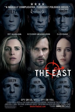 Nữ Tình Báo 2013 - The East () Poster