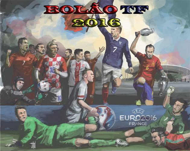 Bolão da Eurocopa
